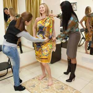 Ателье по пошиву одежды Песчанокопского