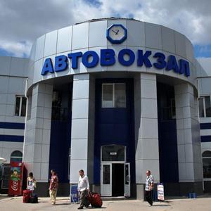 Автовокзалы Песчанокопского