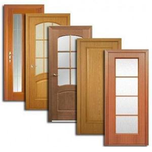 Двери, дверные блоки Песчанокопского