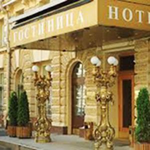 Гостиницы Песчанокопского