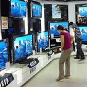Магазины электроники Песчанокопского