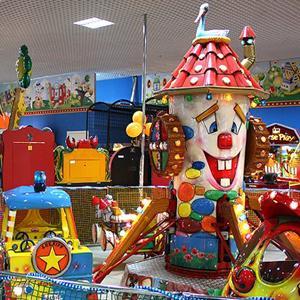 Развлекательные центры Песчанокопского