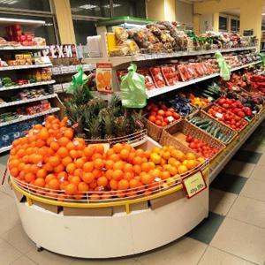 Супермаркеты Песчанокопского