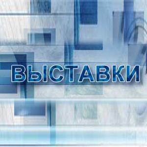 Выставки Песчанокопского
