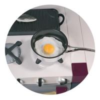 Кафе Кавказская кухня - иконка «кухня» в Песчанокопском