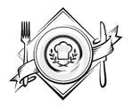 Охотничье-рыболовный клуб на Черкасском тракте - иконка «ресторан» в Песчанокопском